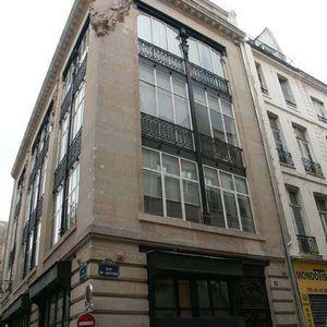2 rue du Croissant, 75002 Paris