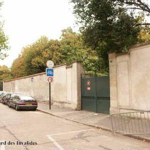 Panorama Au 79 Rue De Varenne 75007 Paris