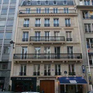 Panorama Au 93 Rue Du Fbg St Honor 75008 Paris