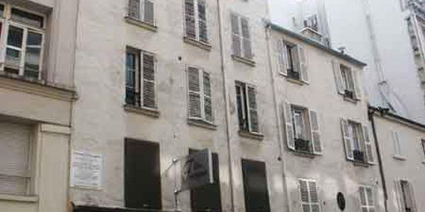 Rue Cardinet, 75017 Paris