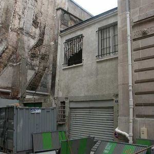 4 rue du Croissant, 75002 Paris