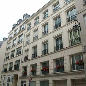 12 rue du Croissant, 75002 Paris