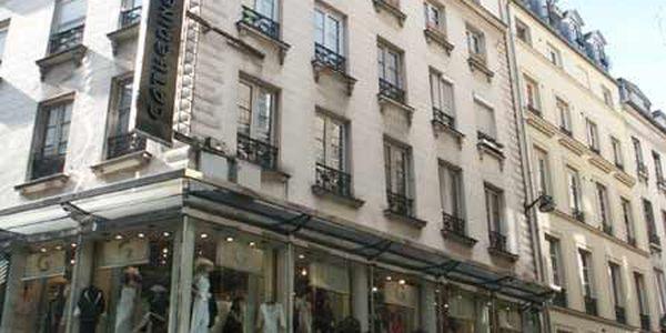 rue joubert 75009 paris. Black Bedroom Furniture Sets. Home Design Ideas