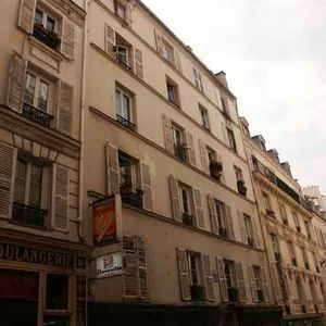 20 rue rodier 75009 paris. Black Bedroom Furniture Sets. Home Design Ideas