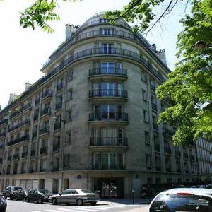 35 boulevard de beaus jour 75016 paris. Black Bedroom Furniture Sets. Home Design Ideas