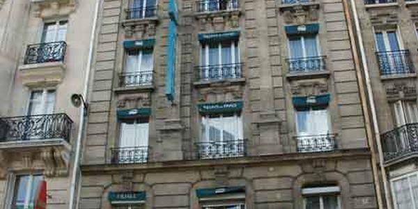 Boulevard De Grenelle 75015 Paris