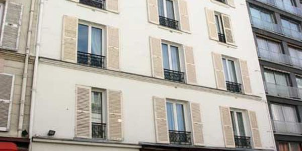 Rue des Plantes, 75014 Paris