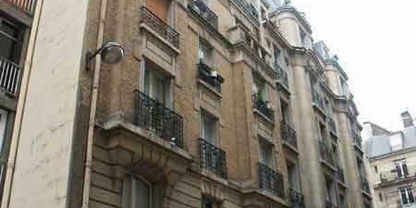 rue fustel de coulanges 75005 paris. Black Bedroom Furniture Sets. Home Design Ideas