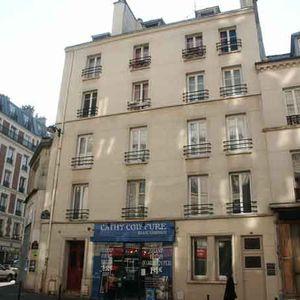 148 rue Oberkampf, 75011 Paris