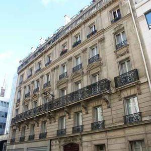 86 rue Cardinet, 75017 Paris