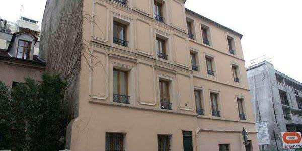 rue alphonse bertillon 75015 paris. Black Bedroom Furniture Sets. Home Design Ideas