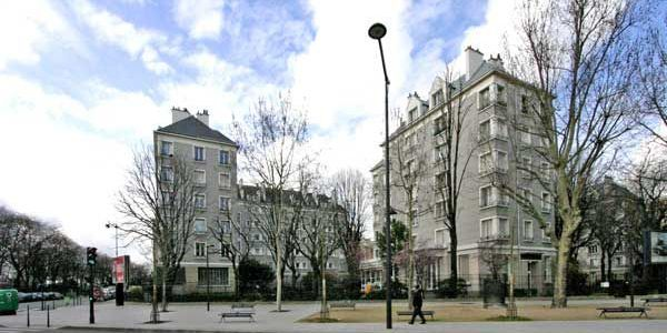 Avenue de la porte de ch tillon 75014 paris - 23 avenue de la porte de chatillon 75014 paris ...
