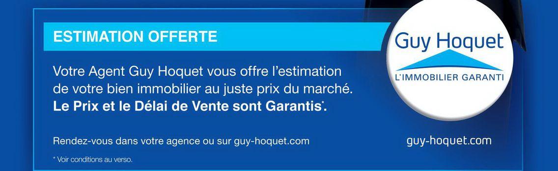 Guy Hoquet Poitiers-Poitiers