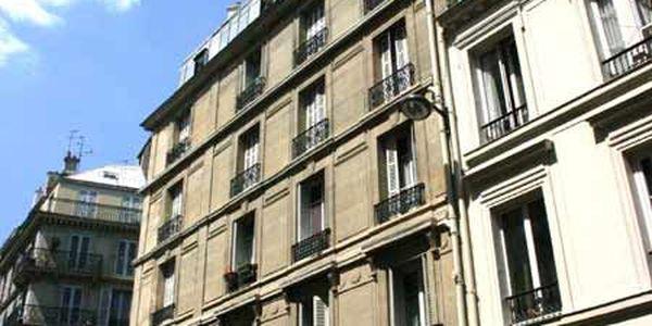 rue de bellefond 75009 paris. Black Bedroom Furniture Sets. Home Design Ideas