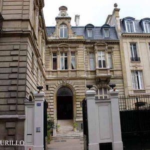 16 Rue Murillo 75008 Paris