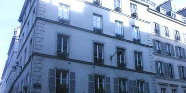 rue fl chier 75009 paris. Black Bedroom Furniture Sets. Home Design Ideas