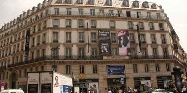 Place du Havre, Paris (75009, 75008)