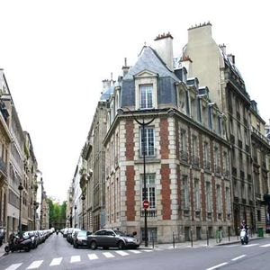 25 Rue Murillo 75008 Paris