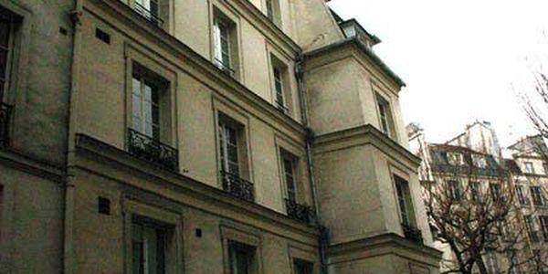 rue des grands degr s 75005 paris. Black Bedroom Furniture Sets. Home Design Ideas