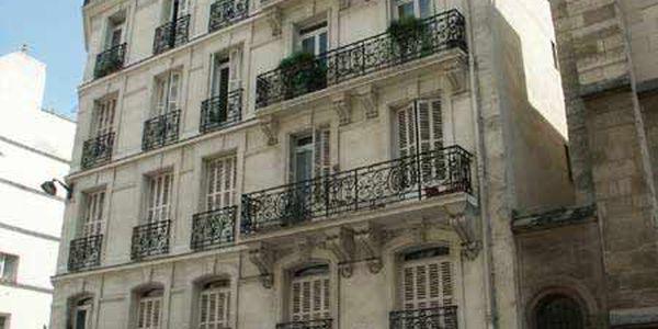 rue jean de beauvais 75005 paris. Black Bedroom Furniture Sets. Home Design Ideas