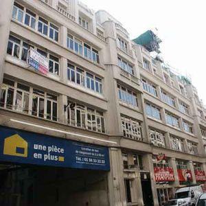 112 rue Cardinet, 75017 Paris
