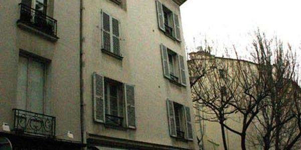 rue de la b cherie 75005 paris. Black Bedroom Furniture Sets. Home Design Ideas