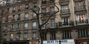 24 rue des foss s saint jacques 75005 paris. Black Bedroom Furniture Sets. Home Design Ideas