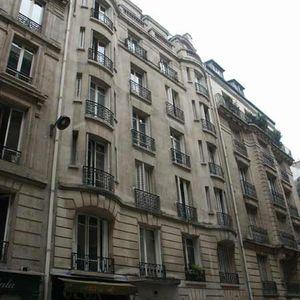 """Résultat de recherche d'images pour """"58 RUE PERGOLESE 75116 Paris"""""""