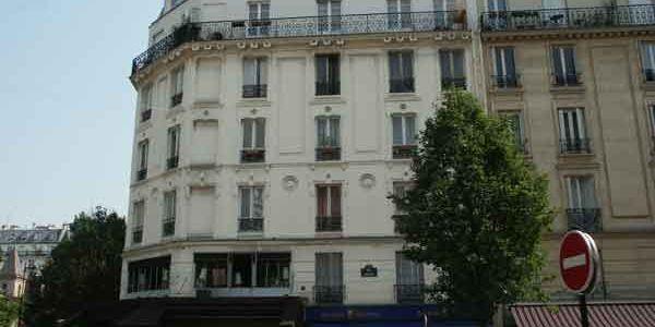 rue de bazeilles 75005 paris. Black Bedroom Furniture Sets. Home Design Ideas