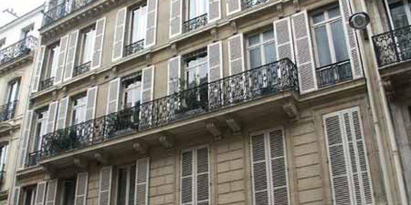 rue moncey 75009 paris. Black Bedroom Furniture Sets. Home Design Ideas