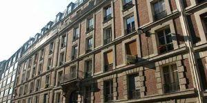 13 rue crespin du gast 75011 paris. Black Bedroom Furniture Sets. Home Design Ideas
