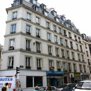 138 rue Cardinet, 75017 Paris