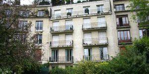 26 Rue Murillo 75008 Paris