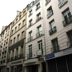 29 rue beauregard 75002 paris. Black Bedroom Furniture Sets. Home Design Ideas