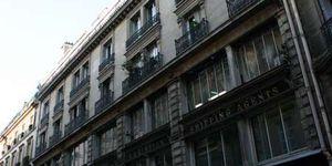 20 rue richer 75009 paris. Black Bedroom Furniture Sets. Home Design Ideas