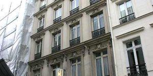 23 rue joubert 75009 paris. Black Bedroom Furniture Sets. Home Design Ideas