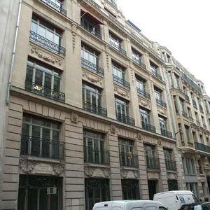 20 rue le peletier 75009 paris. Black Bedroom Furniture Sets. Home Design Ideas