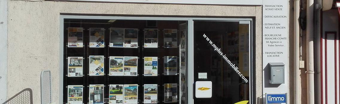 M Immobilier Gueugnon 71130