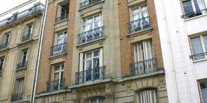 9 rue de l 39 annonciation 75016 paris. Black Bedroom Furniture Sets. Home Design Ideas