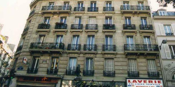 rue condorcet 75009 paris. Black Bedroom Furniture Sets. Home Design Ideas