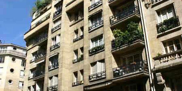 rue de l 39 abb gillet 75016 paris. Black Bedroom Furniture Sets. Home Design Ideas