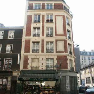 150 rue Oberkampf, 75011 Paris