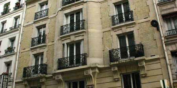 rue des acacias 75017 paris. Black Bedroom Furniture Sets. Home Design Ideas