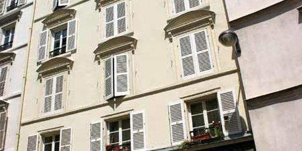 rue laferri re 75009 paris. Black Bedroom Furniture Sets. Home Design Ideas