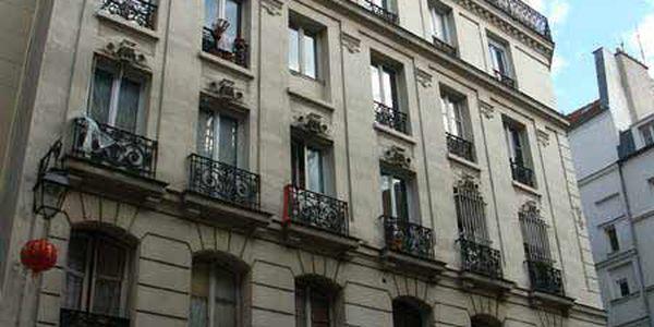 rue au maire 75003 paris. Black Bedroom Furniture Sets. Home Design Ideas