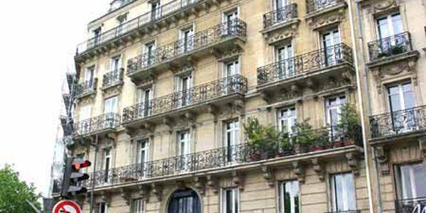 3 rue gay lussac paris