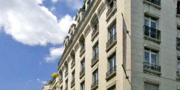 Rue de louvois 75002 paris - 1 rue saint fiacre 75002 paris ...