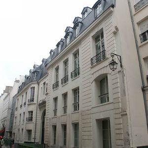 16 rue du Croissant, 75002 Paris