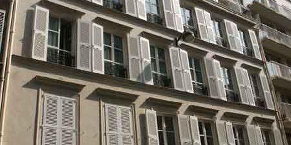 Rue Mayet  75006 Paris