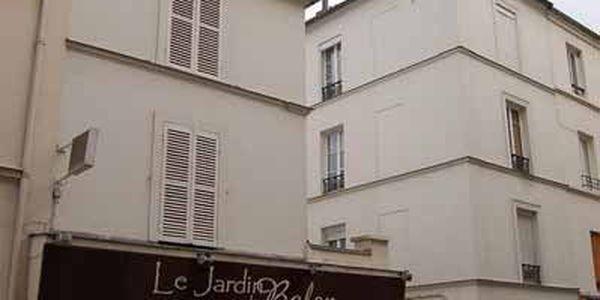 Rue de f camp 75012 paris for Jardin 54 rue de fecamp